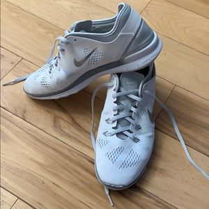 Nike Free TR Fit 5 shoes